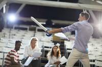 Audition Coaching & Portfolio Support Nita June