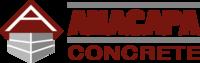 Anacapa Concrete Logo