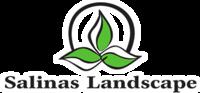 Salinas Construction Landscape Logo