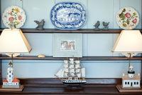 Santa Barbara Interior Designers Portfolio