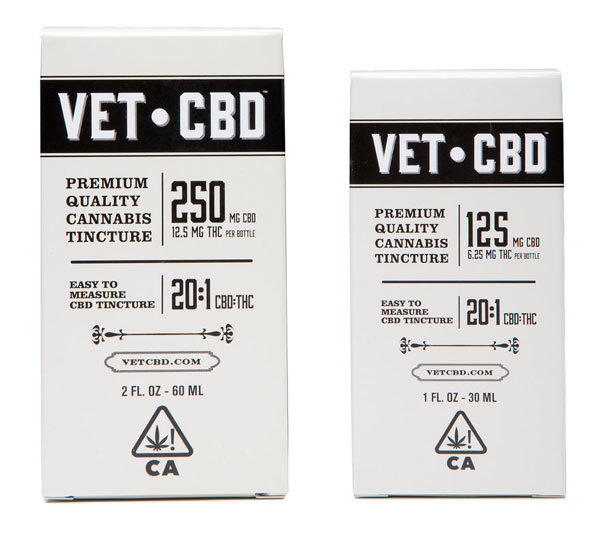 Vet CBD Products
