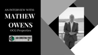 An Interview w. Mathew Owens