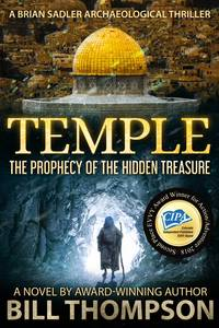 Temple: The Prophecy Of The Hidden Treasure