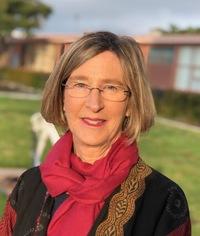 Board Member Pam Gilbert
