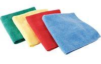 Micro Fiber Towels