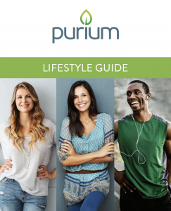 Purium Lifestyle Guide