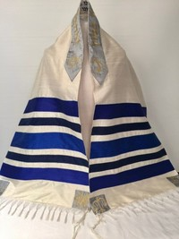 Lilly's Tallit