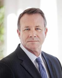 John Van Donge, Vice President