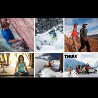 2019 - Artists Studio Tour - Mountain Air Sports - 2