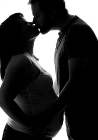 Santa Barbara Pregnancy and Newborn Photography12