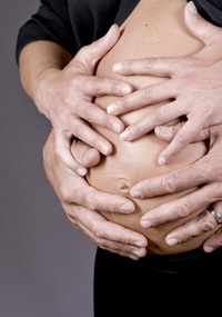 Santa Barbara Pregnancy and Newborn Photography13