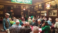 2019-03 St. Patrick's Day 2019 Luncheon-2