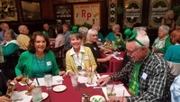 2019-03 St. Patrick's Day 2019 Luncheon-8