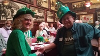 2019-03 St. Patrick's Day 2019 Luncheon-10