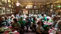 2019-03 St. Patrick's Day 2019 Luncheon-11