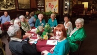 2019-03 St. Patrick's Day 2019 Luncheon-17