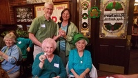 2019-03 St. Patrick's Day 2019 Luncheon-20