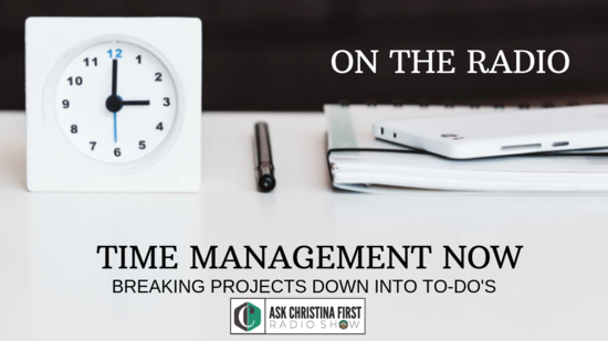 Time Management Now