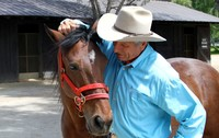 The Movement symposium featuring Monty Roberts
