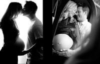 Santa barbara Maternity photography39