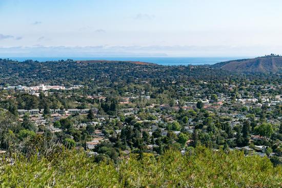Santa Barbara - Magnificent Views