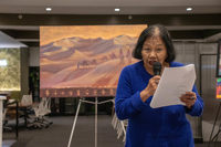 An Evening of Poetry and Art 1-19-19-14