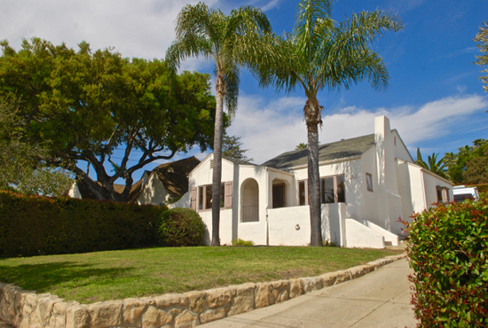 SOLD!  2314 State St. Santa Barbara, CA