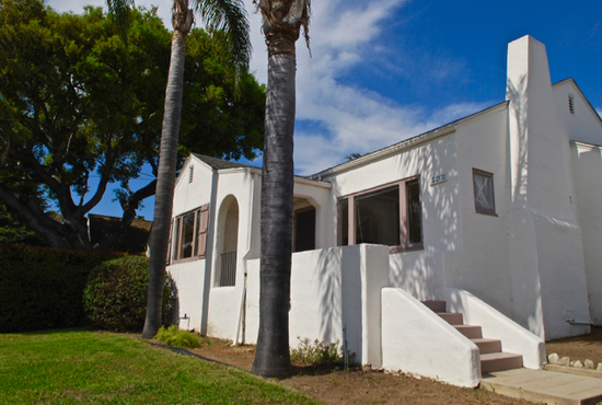 2314 State St. Santa Barbara, CA