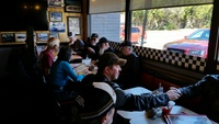 A-Town Diner Ride