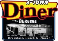 A-Town Diner Ride ~ Jan 27