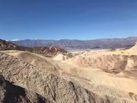 Death Valley Ride ~ Mar 29 - 31