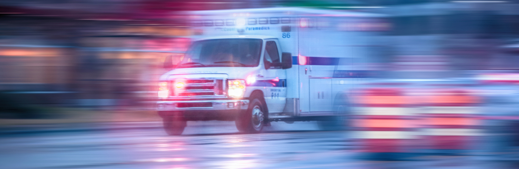 Ambulance RFPs are Complicated