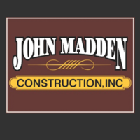2019 Artists Studio Tour - John Madden construction