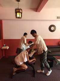 Solvang Foot & Body Massage Little Rainbow Foot Spa-4