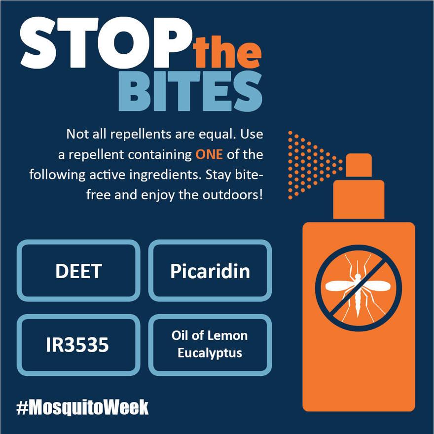 It's Mosquito Awareness Week in Santa Barbara!2