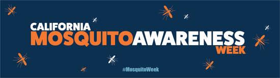 It's Mosquito Awareness Week in Watsonville!