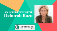 An Interview with Deborah Razo