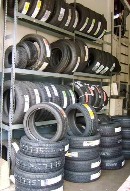Santa Barbara Tire Sales and Installation