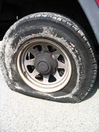 Santa Barbara Tire Repair