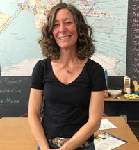 Lainie Takeda Education Specialist