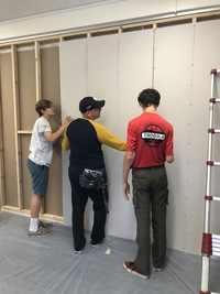 Local Boy Scout Selects UCP WORK, Inc. as Beneficiary of Eagle Scout Project