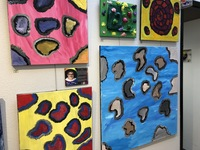 1st Thursday Arts Exhibitions