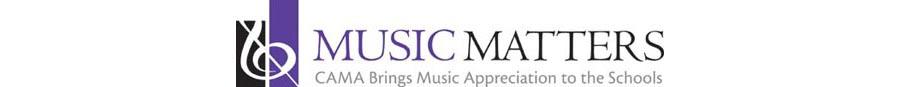 Community Arts Music Association of Santa Barbara, Inc.