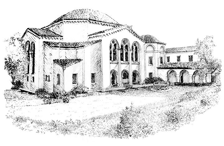 Christian Science Santa Barbara