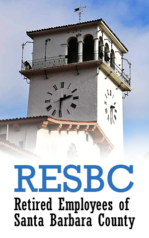 Retired Employees of Santa Barbara County