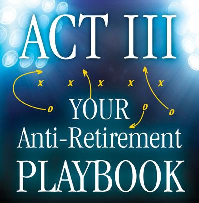 Senior Anti-retirement