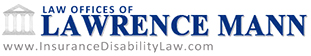 San Francisco Insurance Disability Law By Lawrence Mann