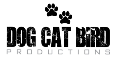 Dog Cat Bird Film and TV Productions