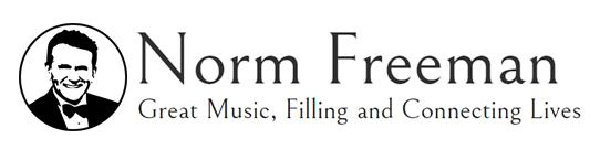 Jazz Ministry | Norm Freeman