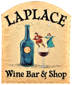 Laplace Wine Bar & Shop